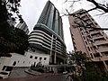 HK ML 半山區 Mid-levels 寶雲道 Bowen Road February 2020 SS2 08.jpg