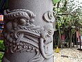 HK Ngon Ping Village 昂坪市集 mkt (35) Walk with Buddha view Bodhi Wishing Tree n Shrine in April 2016 DSC.JPG