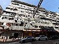 HK YMT 油麻地 Yau Ma Tei 吳松街 Woosung Street near 甘肅街 Kansu Street 西貢街 Saigon Street building shops February 2020 SS2 22.jpg