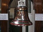 HMS Unicorn bell 1529.JPG