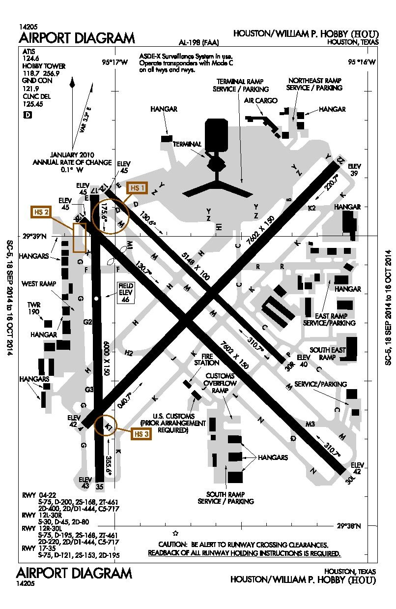 File Hou Airport Pdf