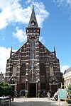 haarlem - lutherse kerk