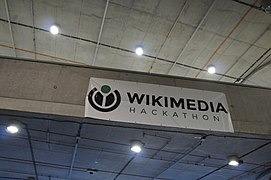 Hackathon Banner above Hacking Area.jpg