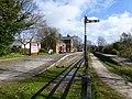 Hadlow Road preserved railway station (geograph 5307629).jpg