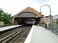 Hamburg - U-Bahnhof Mundsburg (13239122895).jpg