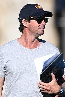 Hamish McLachlan Australian sports broadcaster