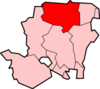 HampshireBasingstokeDeane