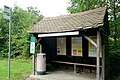 Hamstead Marshall bus shelter - geograph.org.uk - 1534203.jpg