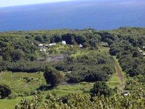 Climate of Hawaii - Road to Hana