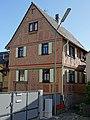 Hanau-Mittelbuchen, Obertorstraße 4.jpg