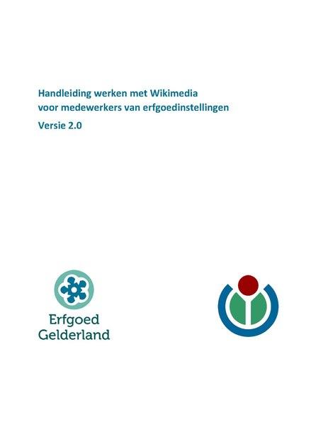 File:Handleiding Wikimedia medewerkers erfgoedinstellingen 1.2.docx.pdf