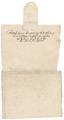 Handskrift, 1670-tal - Skoklosters slott - 98947.tif
