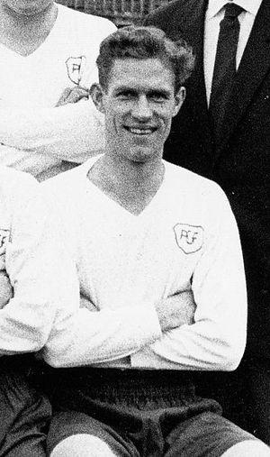 Hans Christian Nielsen - Hans Christian Nielsen in 1960