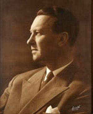 H. C. Hansen - Image: Hans Christian Svane Hansen