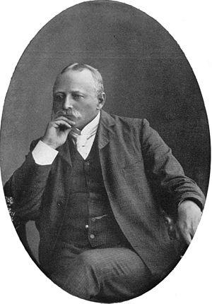 Hans Larsson