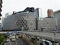 Hanshin Department Stores Umeda Main Store (New & Former).jpg
