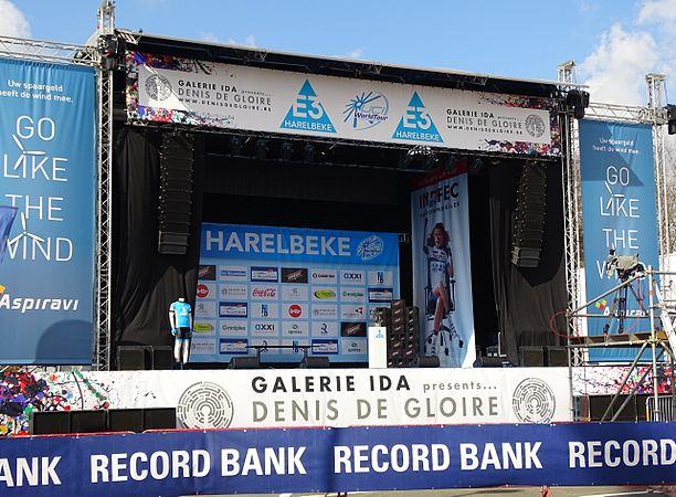 Harelbeke - E3 Harelbeke, 27 maart 2015 (E42, E3 Sprint Challenge).JPG