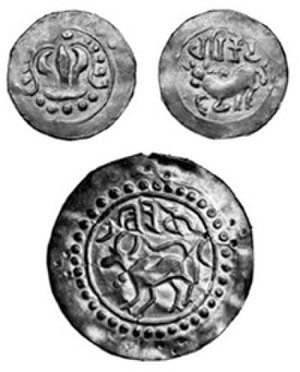 Chittagong - Ancient currency of Chittagong