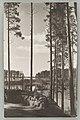 Harjutie, Silvonniemi, Vaahersalo, Th. Sunell beginning 1930 PK0356.jpg