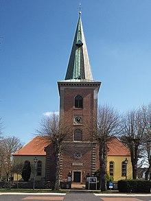 Kirche Harpstedt