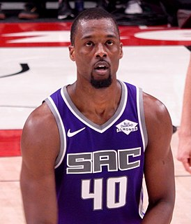Harrison Barnes American basketball player