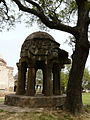 Hauz Khas tomb complex (3546765867).jpg