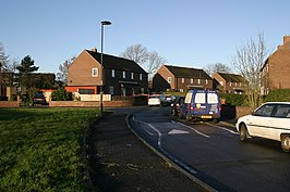 Havannah Crescent, Dinnington village - geograph.org.uk - 294591.jpg