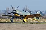 Hawker Fury FB.11 'SR661' (G-CBEL) (39277088235).jpg