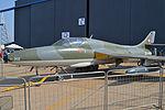 Hawker Hunter T68 '202' (ZU-HUN) (16905096046).jpg