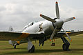 Hawker Sea Fury T20S WG655 910-GN (NX20MS) (7006713755).jpg