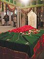 Hazrath ghousi shah mazar grave photo.jpg