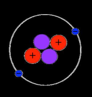 Helium-4 - Image: He 4 atom