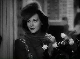 Hedy Lamarr in Her Highness and the Bellboy trailer 3.JPG