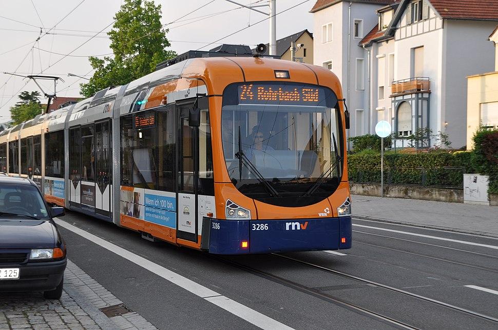 Heidelberg Stra%C3%9Fenbahn