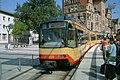 Heilbronn Bahnhofsvorplatz Stadtbahn01 2002-09-08.jpg