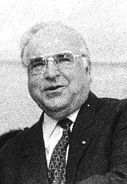 Helmut Kohl 1994