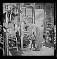 Helpers of a home machine shop owner. 8d22978v.jpg