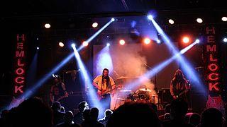 Hemlock (band)