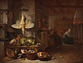 Hendrik Martensz. Sorgh - A Kitchen - ILE1993.14.1 - Yale University Art Gallery.jpg