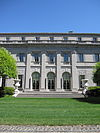 The Frick Collection and Frick Art Reference Library Building