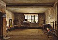 Henry Wallis (1830-1916) - The Room in Which Shakespeare Was Born - T00042 - Tate.jpg