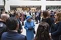 Her Majesty The Queen visit to 2 Marsham Street (22777230129).jpg