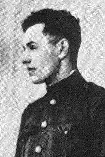 Herbert C. Rodd American aviator