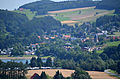 Heringhausen, Diemelsee, Blick auf Heringhausen 1.JPG