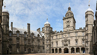 History of schools in Scotland