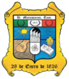 Official seal of H. Matamoros