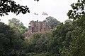 Herstmonceux castle summer 2005 (8414515031).jpg