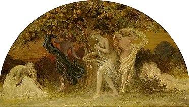 """Resultado de imagen de imagen manzanas de oro de las Hespérides"""""""