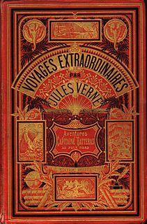 <i>Voyages extraordinaires</i>