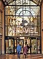 Heuvelgalerie, ingang Eindhoven - Centrum 1803-48.jpg